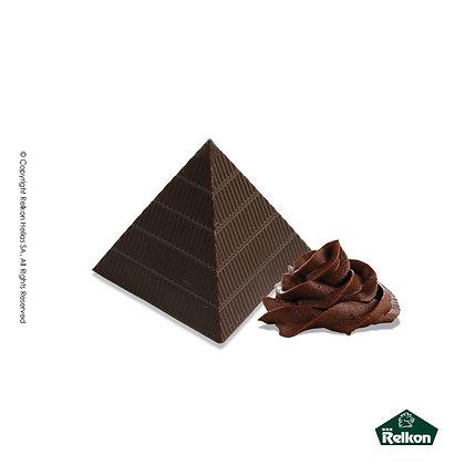 Σοκολατάκι με STEVIA Ganache