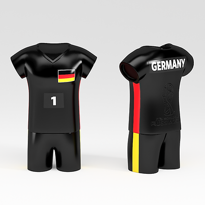 Germany - FIFA World Cup 2018 Collection