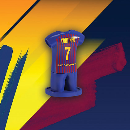 Philippe Coutinho - Official FCB Collection