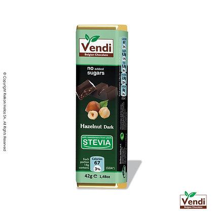 Vendi Stevia Classic Hazelnut