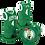 Thumbnail: Boston Celtics 3D figure – Official NBA Collection