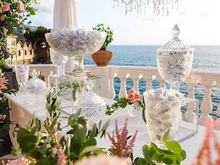 Κουφέτα γάμου: Όλη η ποιότητα της Confetti Crispo τώρα και σε ατομική συσκευασία