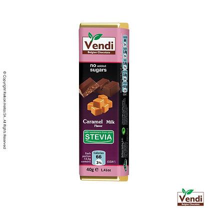 Vendi Stevia Classic Caramel