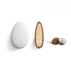 κουφέτο Crispo CiocoPassion Καρύδα