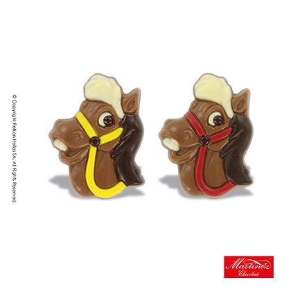 Choco Φιγούρες Αλογάκια