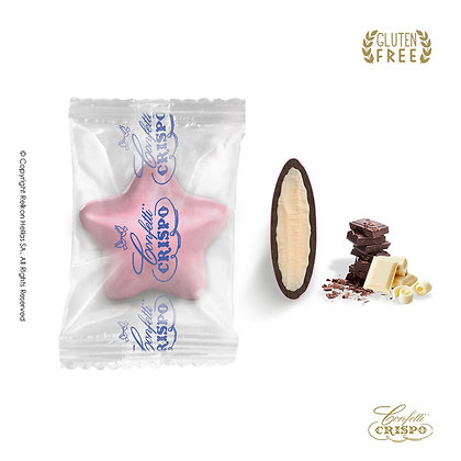 Safe Pack Cioco Star Ροζ