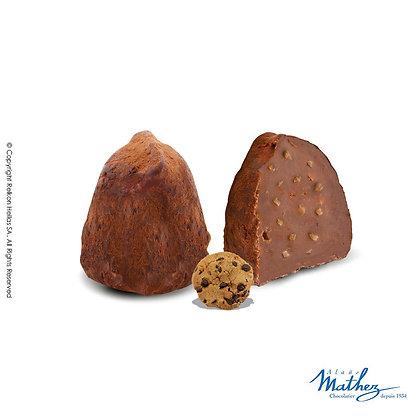 Τρούφες Cookies