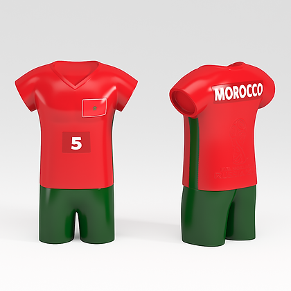 Morocco - FIFA World Cup 2018 Collection