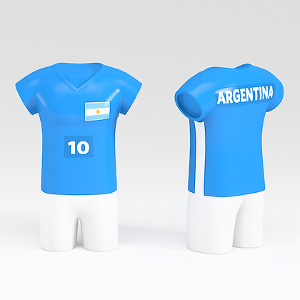 Argentina - FIFA World Cup 2018 Collection