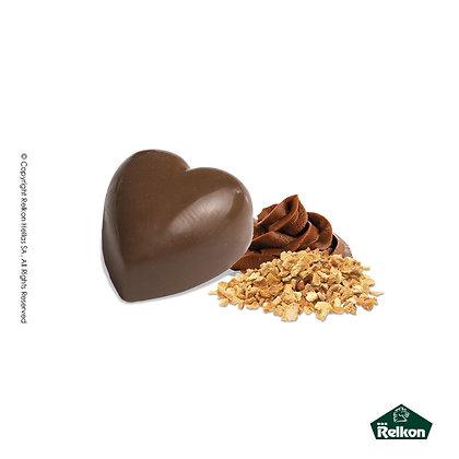 Σοκολατάκι με STEVIA Crispy