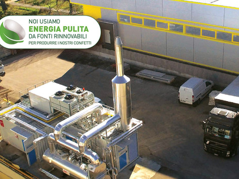 Crispo: Αποτελεσματική, υπεύθυνη και περιβαλλοντικά βιώσιμη