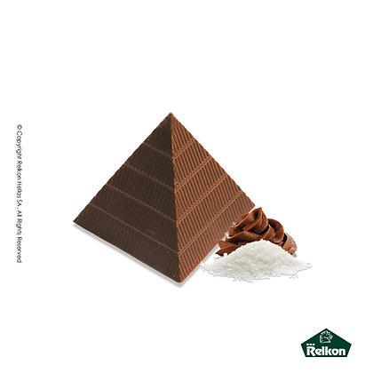 Σοκολατάκι με STEVIA Salted Ganache