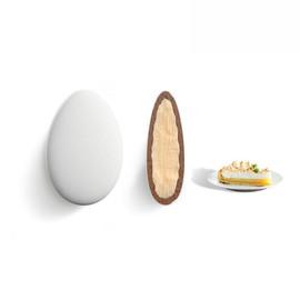 κουφέτο Crispo CiocoPassion Κρέμα Λεμόνι