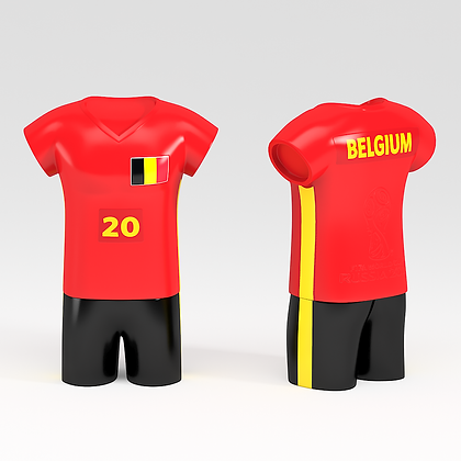 Belgium - FIFA World Cup 2018 Collection