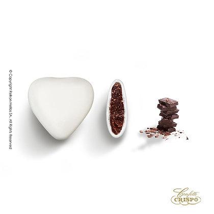 Choco Καρδιά Λευκή