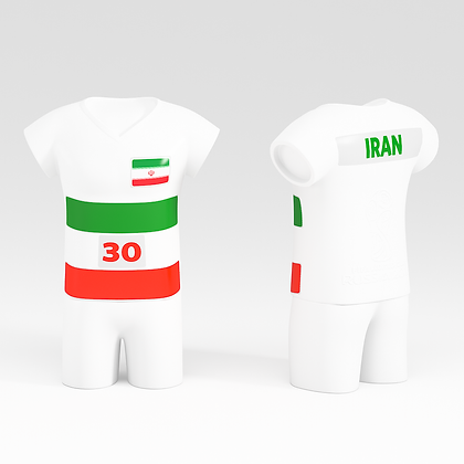 Iran - FIFA World Cup 2018 Collection