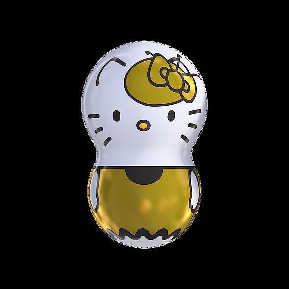 Hello Kitty Gold