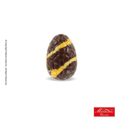 Martinez Egg Dark Truffle