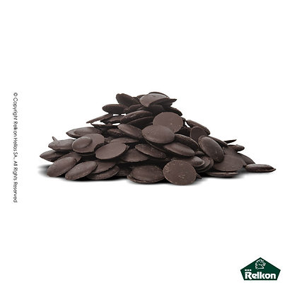 Vendi Stevia Chips Dark