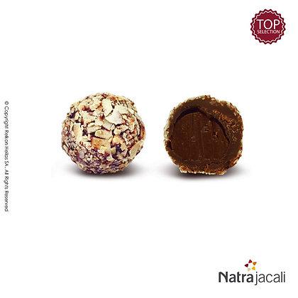 Τρούφες Σοκολάτας Amaretto