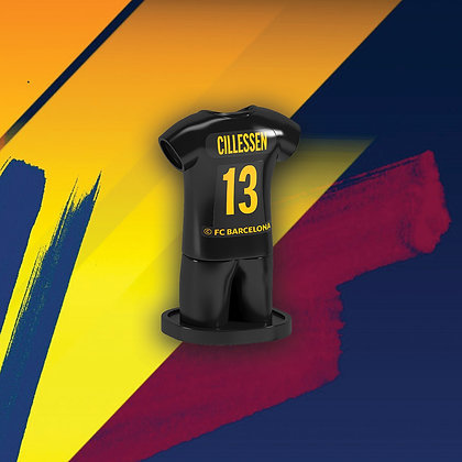 Jasper Cillessen - Official FCB Collection