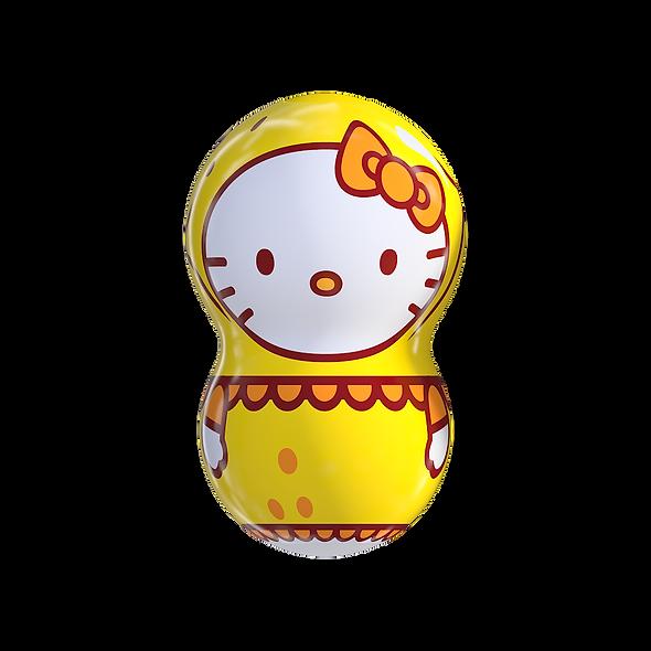 Hello Kitty Lemon