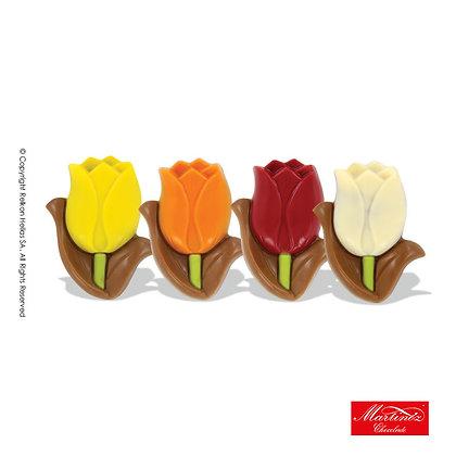 Choco Φιγούρες Τουλίπες