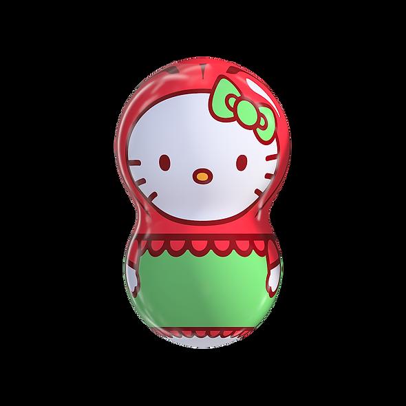 Hello Kitty Apple