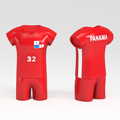Panama - FIFA World Cup 2018 Collection