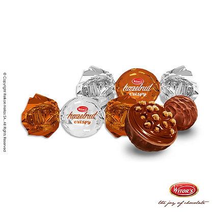 Selection Crispy Hazelnut 1kg