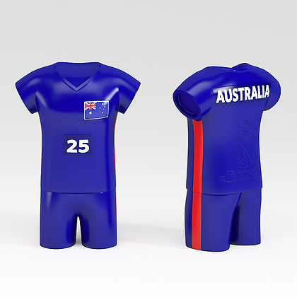 Australia - FIFA World Cup 2018 Collection