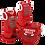 Thumbnail: Chicago Bulls 3D figure – Official NBA Collection