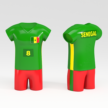 Senegal - FIFA World Cup 2018 Collection