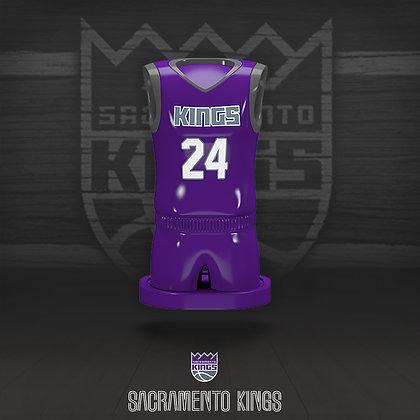 Sacramento Kings 3D figure – Official NBA Collection