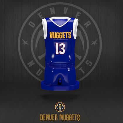 Denver Nuggets 3D figure – Official NBA Collection