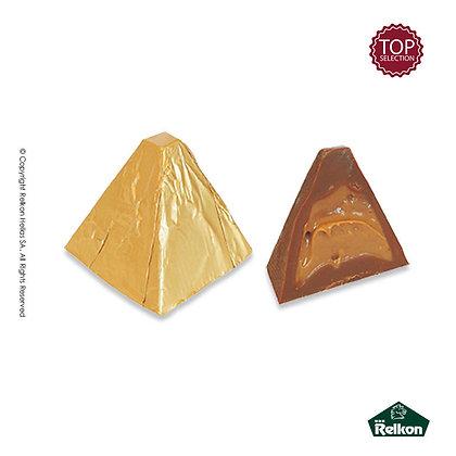 Κέρασμα Πυραμίδα Γάλακτος Milk