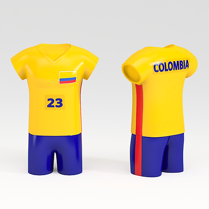 Colombia - FIFA World Cup 2018 Collection