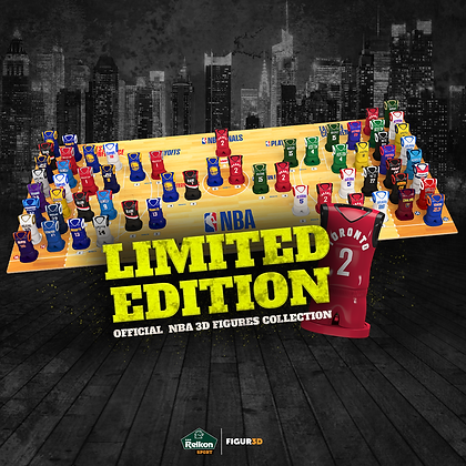 Official Full Pack - Limited Edition (150 pcs)