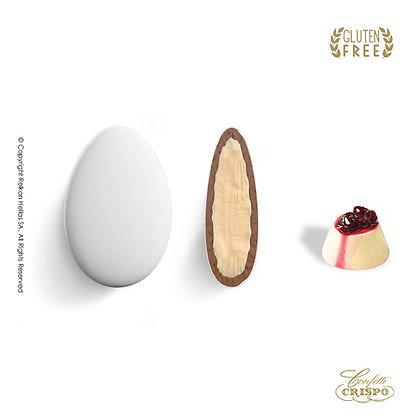 CiocoPassion Panna Cotta