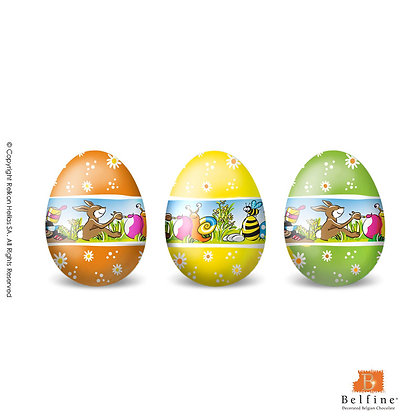 Riegelein Easter Eggs