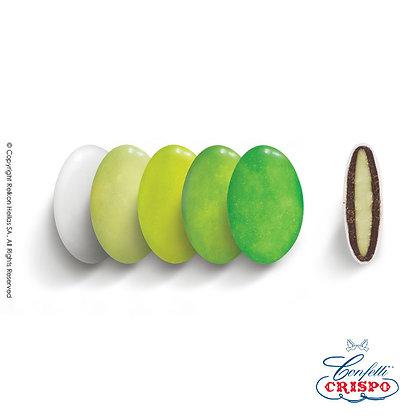 Ciocopassion Selection Green