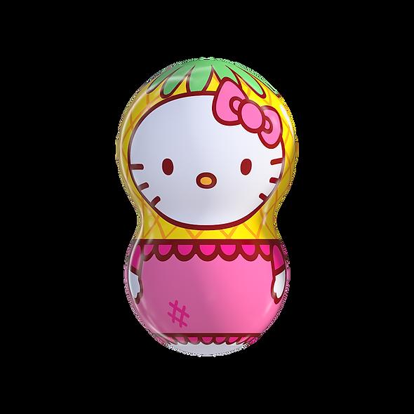 Hello Kitty Pineapple