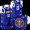 Thumbnail: Denver Nuggets 3D figure – Official NBA Collection