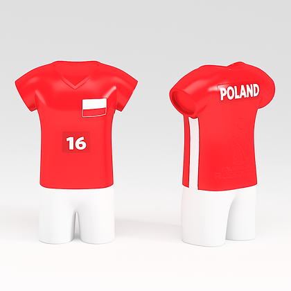 Poland - FIFA World Cup 2018 Collection