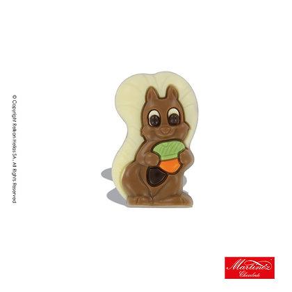 Choco Φιγούρες Σκιουράκι