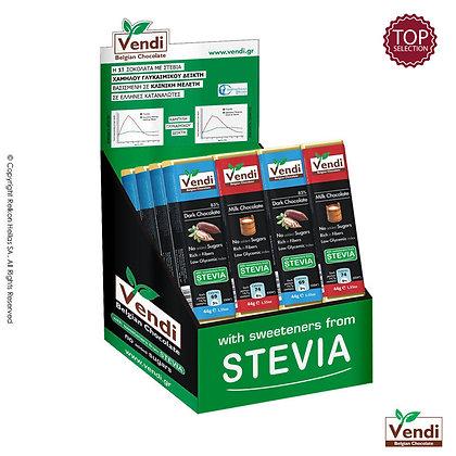 Vendi Stevia Solid-Line