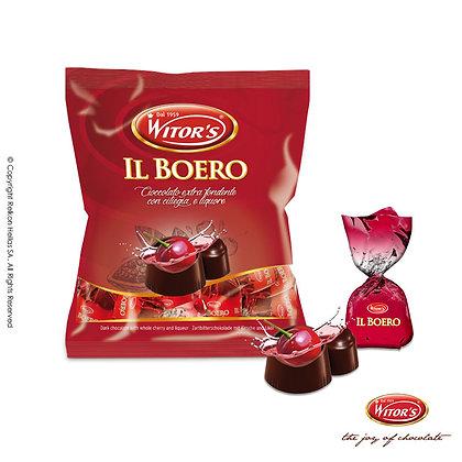 Boero Κεράσι 120g