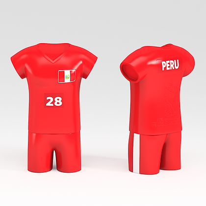 Peru - FIFA World Cup 2018 Collection
