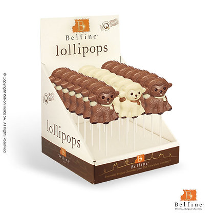 Belfine Choco-Lolly Lamb Betty