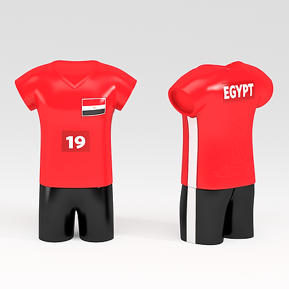 Egypt - FIFA World Cup 2018 Collection
